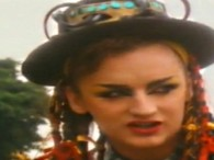 Culture Club &#8211; Karma Chameleon lyrics Desert loving in your eyes all the way If I listen to your lies would you say I&#8217;m a man without conviction I&#8217;m a...
