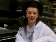Culture Club &#8211; Church Of The Poison Mind lyrics Desolate loving in your eyes You used an&#8217; made my life so sweet Step out like a god found child I...