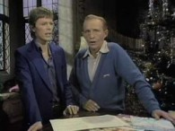 David Bowie and Bing Crosby &#8211; Peace On Earth / Little Drummer Boy lyrics Come they told me pa-ram-pam-pam-pam A new born king to see pa-ram-pam-pam-pam Our finest gifts we...