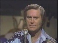 George Jones – He Stopped Loving Her Today lyrics He said I'll love you 'til I die She told him you'll forget in time As the years went slowly by […]