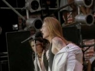 Guns N' Roses – Paradise City lyrics Take me down to the paradise city Where the grass is green And the girls are pretty Take me home (Oh, won't you […]
