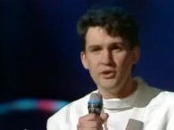Johnny Logan – Hold Me Now lyrics Don't… don't close your heart to how you feel Dream, and don't be afraid the dream's not real Close your eyes, pretend it's […]