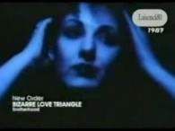 New Order – Bizarre Love Triangle lyrics Every time I think of you I feel shot right through with a bolt of blue It's no problem of mine but it's […]