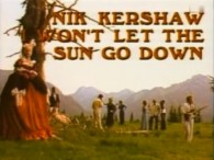 Nik Kershaw – I Won't Let The Sun Go Down On Me lyrics Forty winks in the lobby, make mine a G&T Then to our favorite hobby, searching for an […]