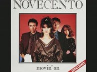 Novecento – Movin' On lyrics Every day you're watchin' me It means it has to be all right Come and let your love be mine That's how it's meant to […]
