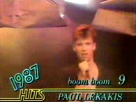 Paul Lekakis – Boom Boom Boom (Let's Go Back To My Room) lyrics Hey baby I'd like to talk to you How about coming back to my room for a […]