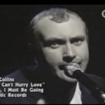 phil collins its a game of give and take relationship