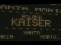 Roland Kaiser – Santa Maria lyrics Santa Maria, Insel die aus Träumen geboren. Ich habe meine Sinne verloren, in dem Fieber, das wie Feuer brennt. Santa Maria, nachts an deinen […]