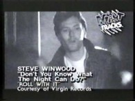 Steve Winwood – Don't You Know What the Night Can Do? lyrics Hear the night music playing? Don't you know what it's saying? We should feel it together Forever Feel […]