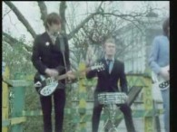 The Jam – Dreams Of Children lyrics I sat alone with the dreams of children Weeping willows and tall dark building, I've caught a fashion from the dreams of children […]