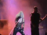 Twisted Sister – We're Not Gonna Take It lyrics Oh, we're not gonna take it No, we ain't gonna take it Oh, we're not gonna take it anymore We've got […]