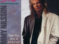 Tommy Nilsson - Maybe We're About To Fall In Love. The Number One Hits in Sweden. Find all the best pop music and rock music of the fabulous and unforgettable 80s.